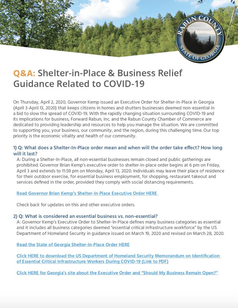 COVID PDF Screenshot