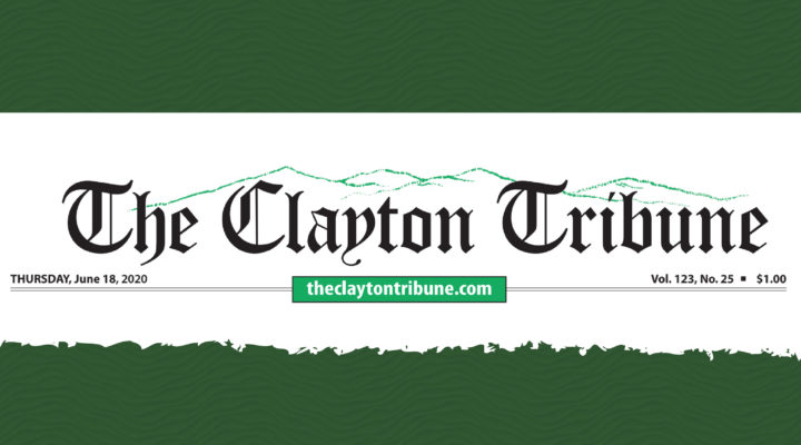Partner With Dillard - The Clayton Tribune