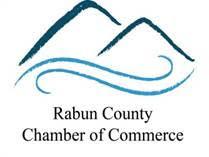 Rabun County Chamber of Commerce logo