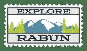 Explore Rabin Logo