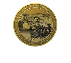 City of Clayton Logo