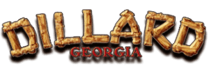 Dillard GA Logo