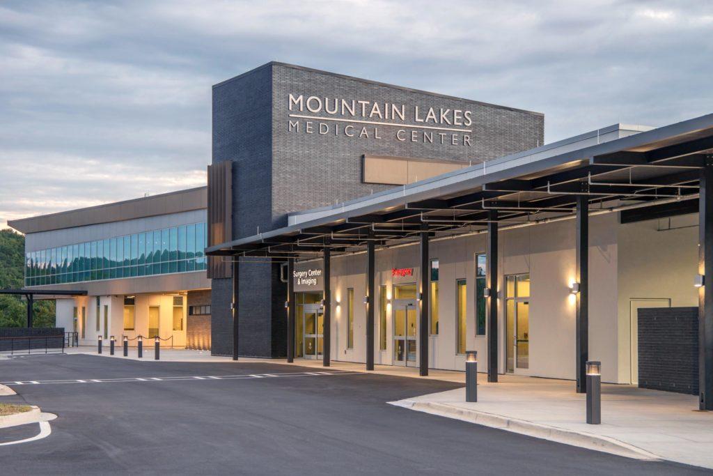Mountain Lakes Medical Rabun County GA