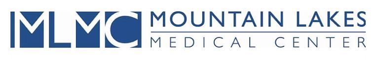 Mountain Lakes Medical Center Logo